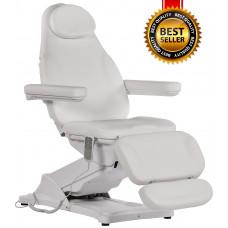 Косметологическое кресло Adeline, 3 мотора, Регистрационное Удостоверение