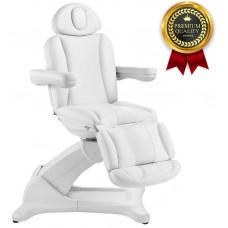 Косметологическое кресло Verona, 4 мотора, Регистрационное Удостоверение
